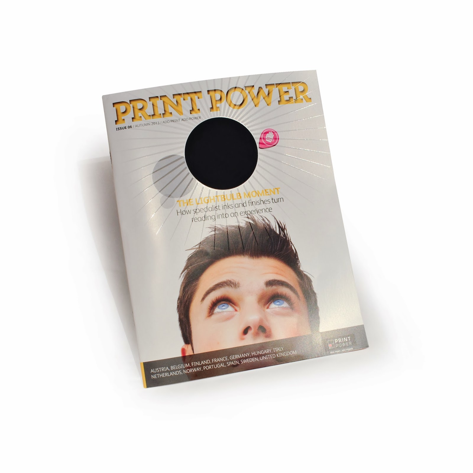 Print Power (Issue 06)