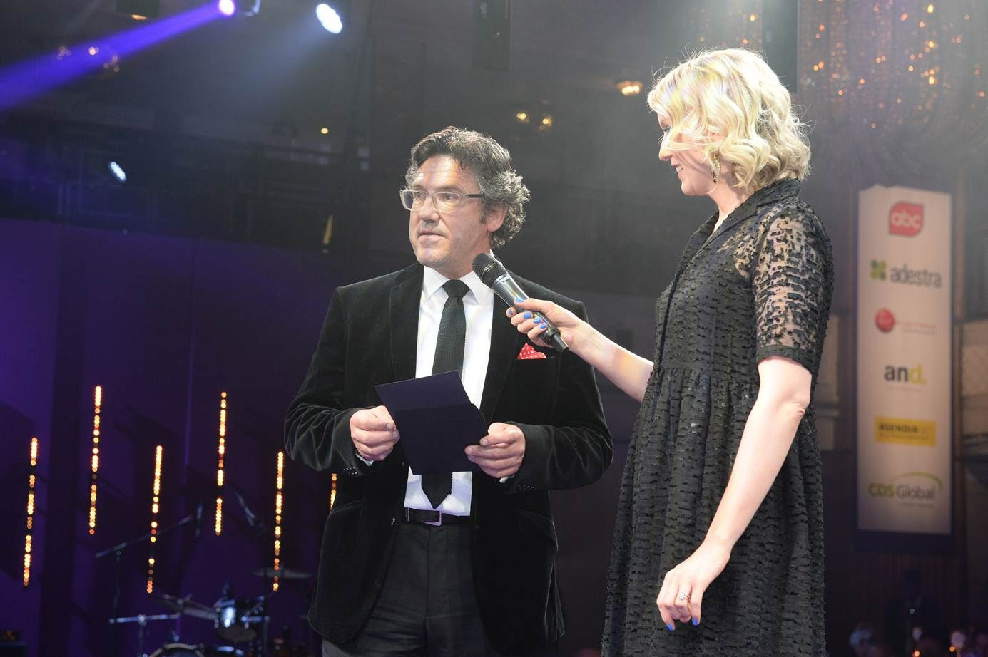 Steve Award