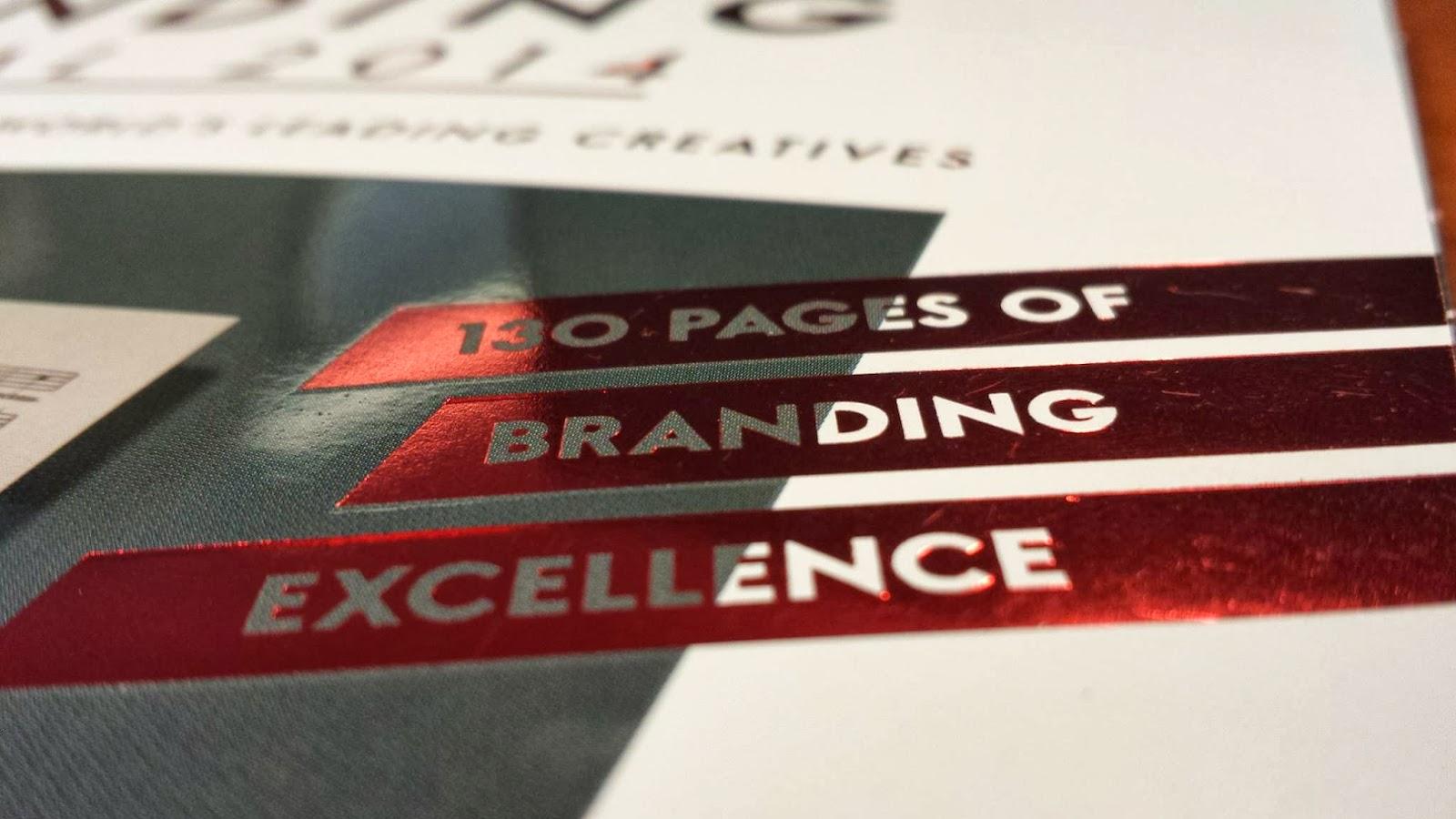 Brand Annual
